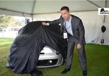 Leuk eco-vriendelijk moddergevecht tussen Fiat en Nissan