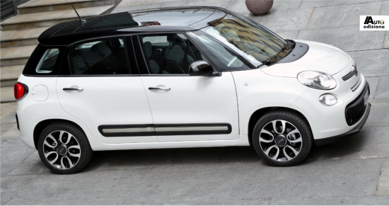 500L cng
