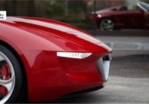 Alfa Romeo Duetto 2015 definitief in ontwikkeling