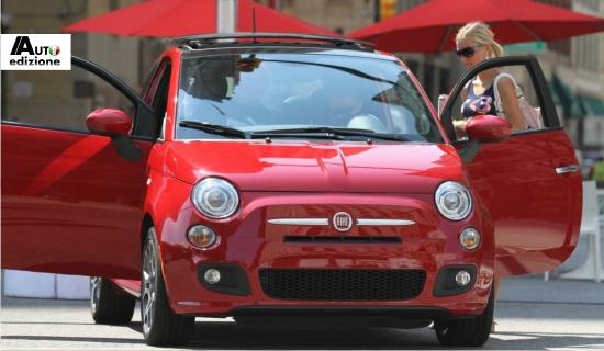 Fiat amerika 2012
