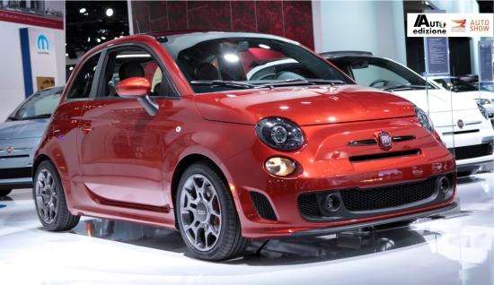 Fiat detroit