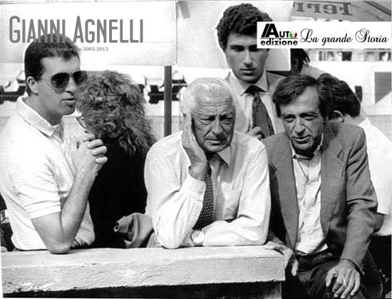 Gianni Agnelli5