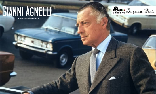 Gianni Agnelli7