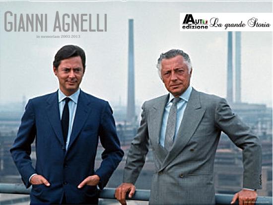 Gianni Agnelli8