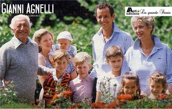 Gianni Agnelli9