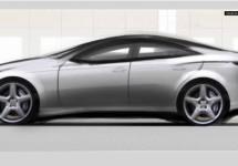 Nieuw Lancia-design binnenkort bekend dankzij '200'