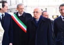 Napolitano: 'Agnelli-generatie was motor van een welvarend Italië'