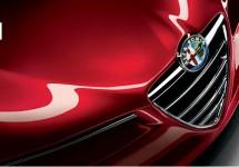 Alfa Romeo: 2014 eerst vlaggenschip, Giulia in 2015