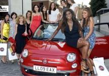 Zeer goed jaar voor Fiat in Groot Brittannië