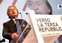Montezemolo gaat niet voor premierschap Italië