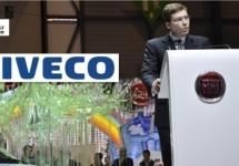 Lorenzo Sistino nieuwe directeur van Iveco