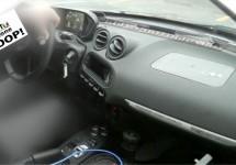 SCOOP: Eerste kijkje in interieur Alfa Romeo 4C