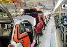 Fiat 500 straks wellicht alleen nog uit Polen