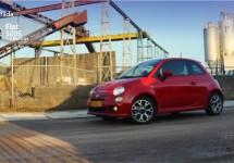 Rij-impressie Fiat 500S: 'Stoer en zuinig'