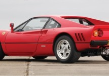 "Column: ""Het 'magische' Ferrari"""