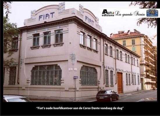 Fiat geschiedenis5