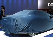 Maserati presenteert in Genève nieuw type GranTurismo
