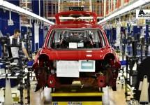 Servische Fiat-fabriek ontvangt 'Companybest 2012' award