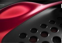 Pininfarina eert Sergio met concept in Genève