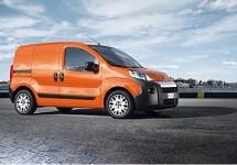 ANWB noemt Fiat bedrijfswagens beste keuze voor het milieu