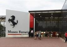 Museo Ferrari in Maranello komt met supercar tentoonstelling