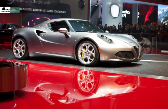 4c chassis