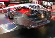 Productiestart Alfa Romeo 4C weer een stapje dichterbij