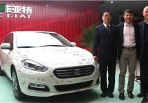 John Burton nieuwe baas Fiat-GAC in China