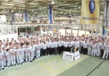 Fiat Powertrain noteert vijfmiljoenste 1.3 MultiJet diesel