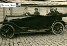Fiat 501: symbool van het moderne vooroorlogse Italië
