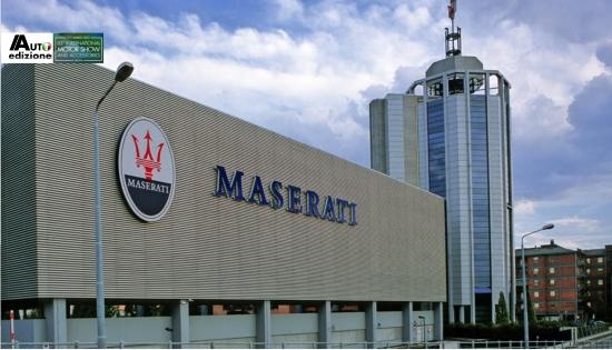 Maser Modena