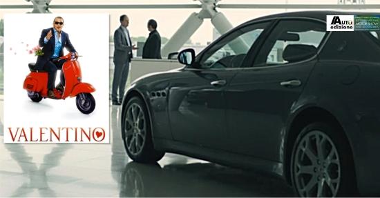 Maserati Najib