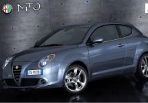 Alfa Romeo werkt aan grondige update voor de MiTo
