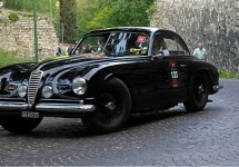 Voldoende inschrijvingen voor Mille Miglia 2013