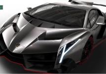 Lamborghini viert 50 jaar met monsterlijke Veneno