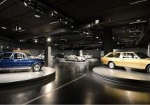 De auto's van Giovanni Agnelli