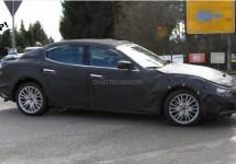 SCOOP: Maserati Ghibli klaar voor debuut