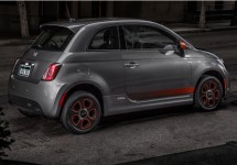 Amerikaanse pers looft Fiat 500E