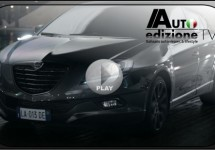 Lancia Delta S by MOMODESIGN reclamecampagne van start