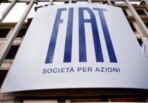 Fiat vanaf volgende maand klaar voor overname Chrysler
