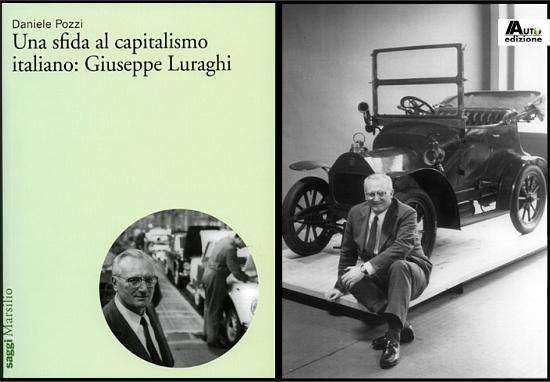 Luraghi boek