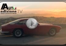 VIDEO: Ode aan de oogverblindende Ferrari 250 Lusso