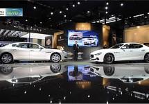 Maserati ontvangt veel Chinese orders met nieuwkomers