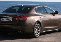 Al meer dan 8000 orders voor nieuwe Maserati Quattroporte
