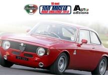 Doe mee aan de 100Miglia Road Challenge als AutoEdizione VIP