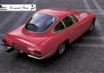 Lamborghini viert halve eeuw