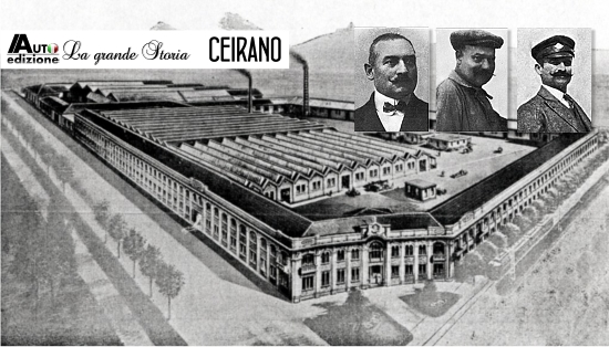 Ceirano: de wieg van d...