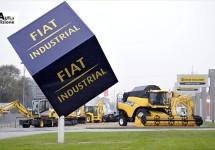 Groen licht voor fusie Fiat Industrial en CNH