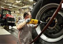 Fiat Industrial opent nieuwe fabriek in Argentinië