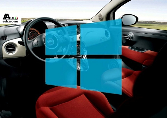 Fiat windows